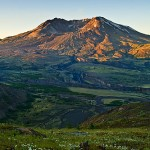 Mount Saint Helens Eruption 30th Anniversary