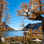 The Enchantments - Alpine Lakes Wilderness