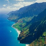Oregon Coast and Kauai Coast Top-Rated