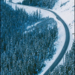 North Cascades Highway Winter Closure