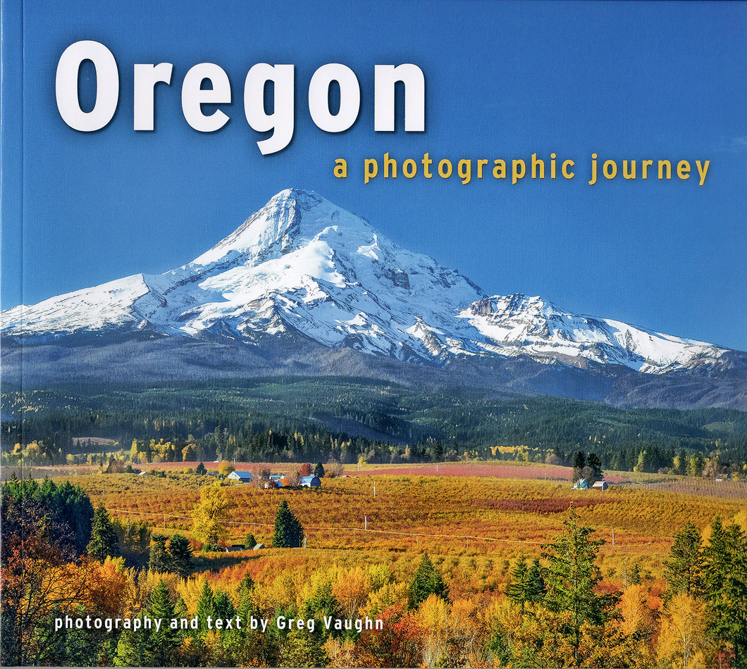 Willamette International Travel: Photographing Oregon And Photographing Washington Travel